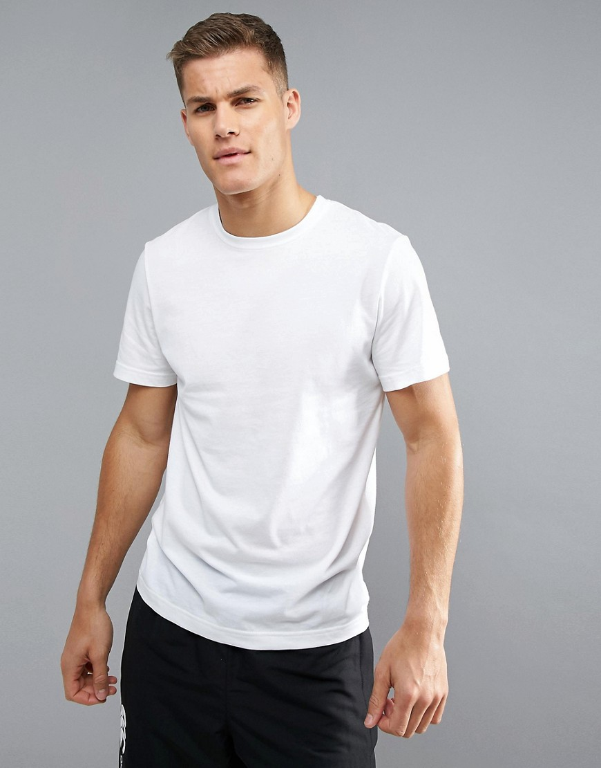 Canterbury T-Shirt In White E546668-001 - White