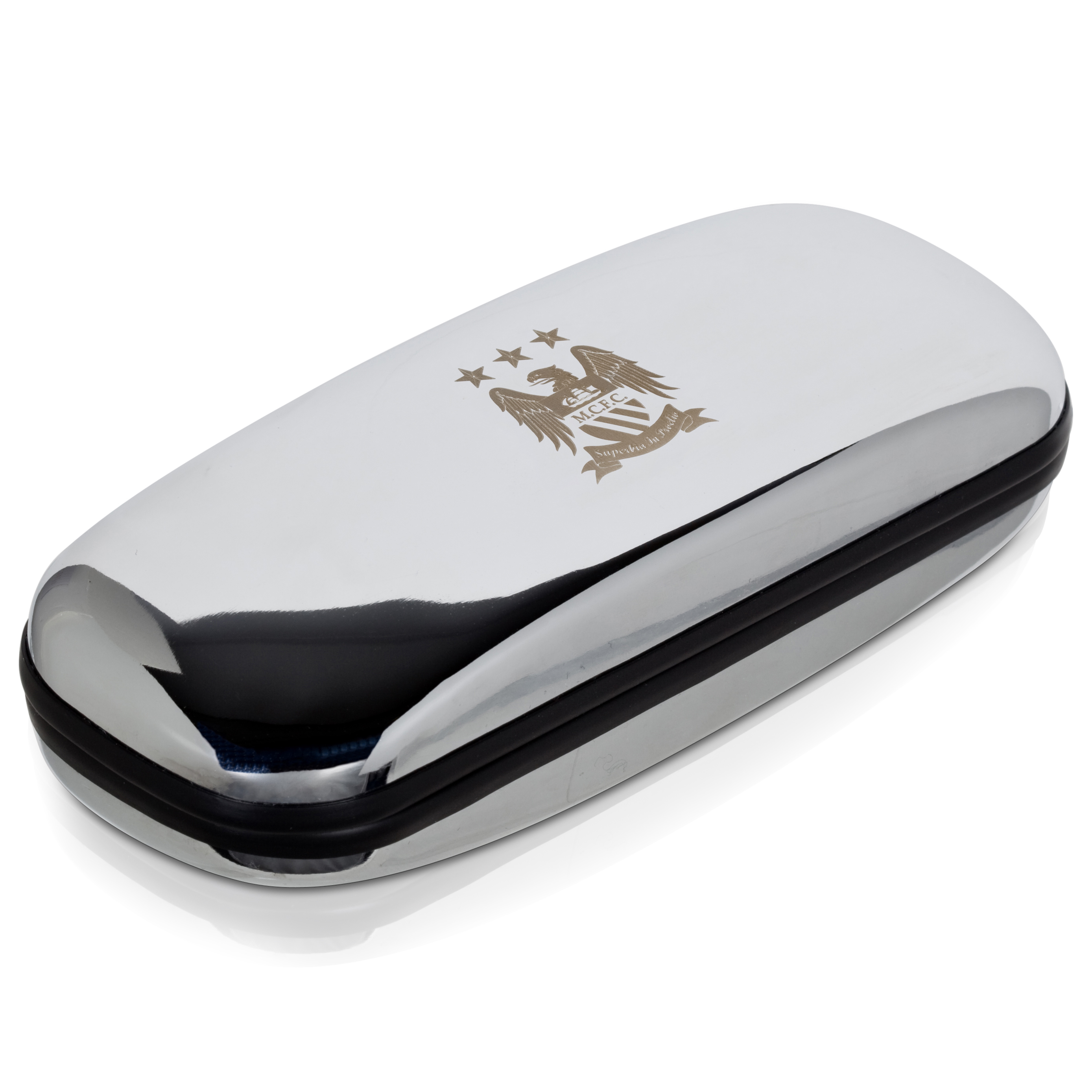 Manchester City Glasses Case