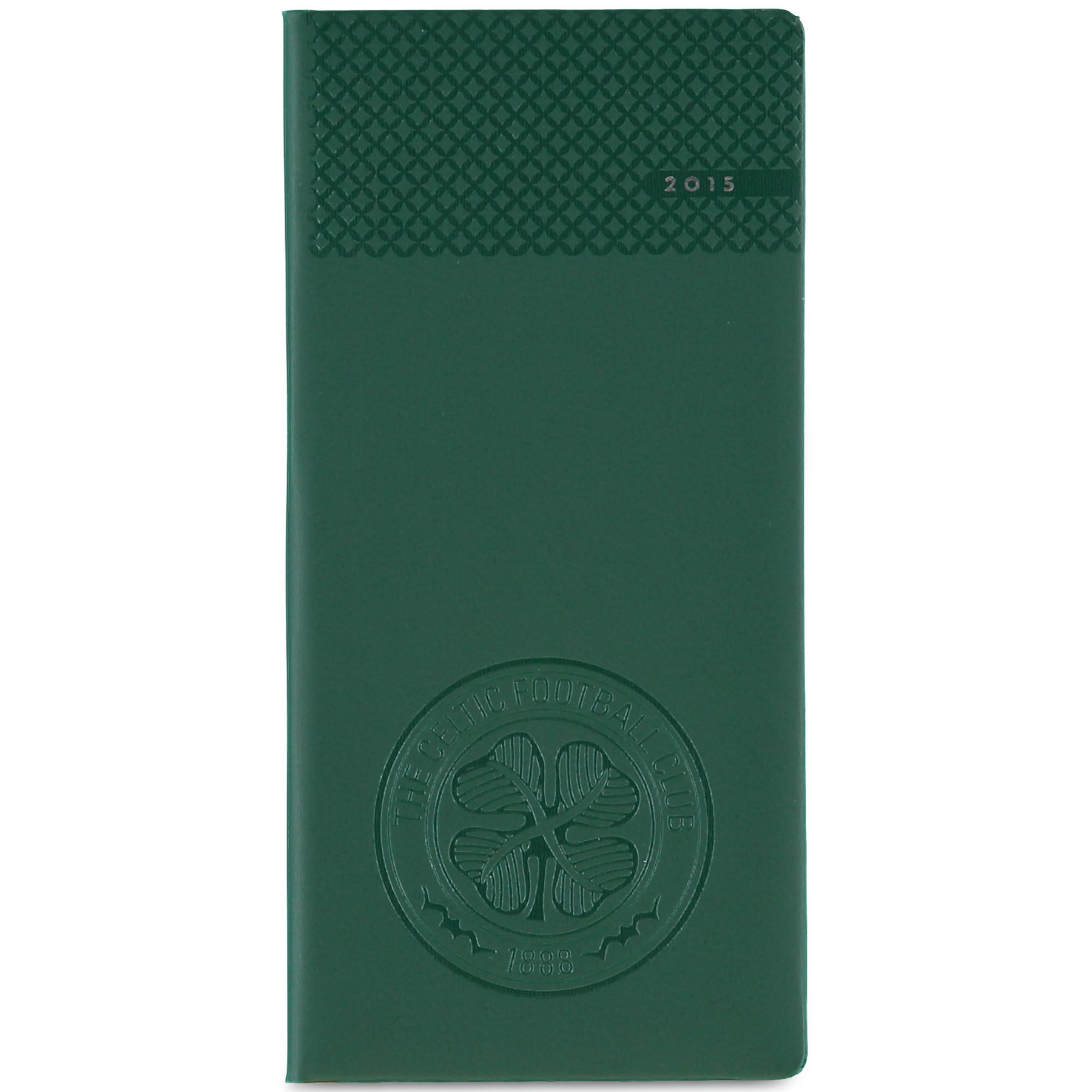 Celtic A5 pocket Diary