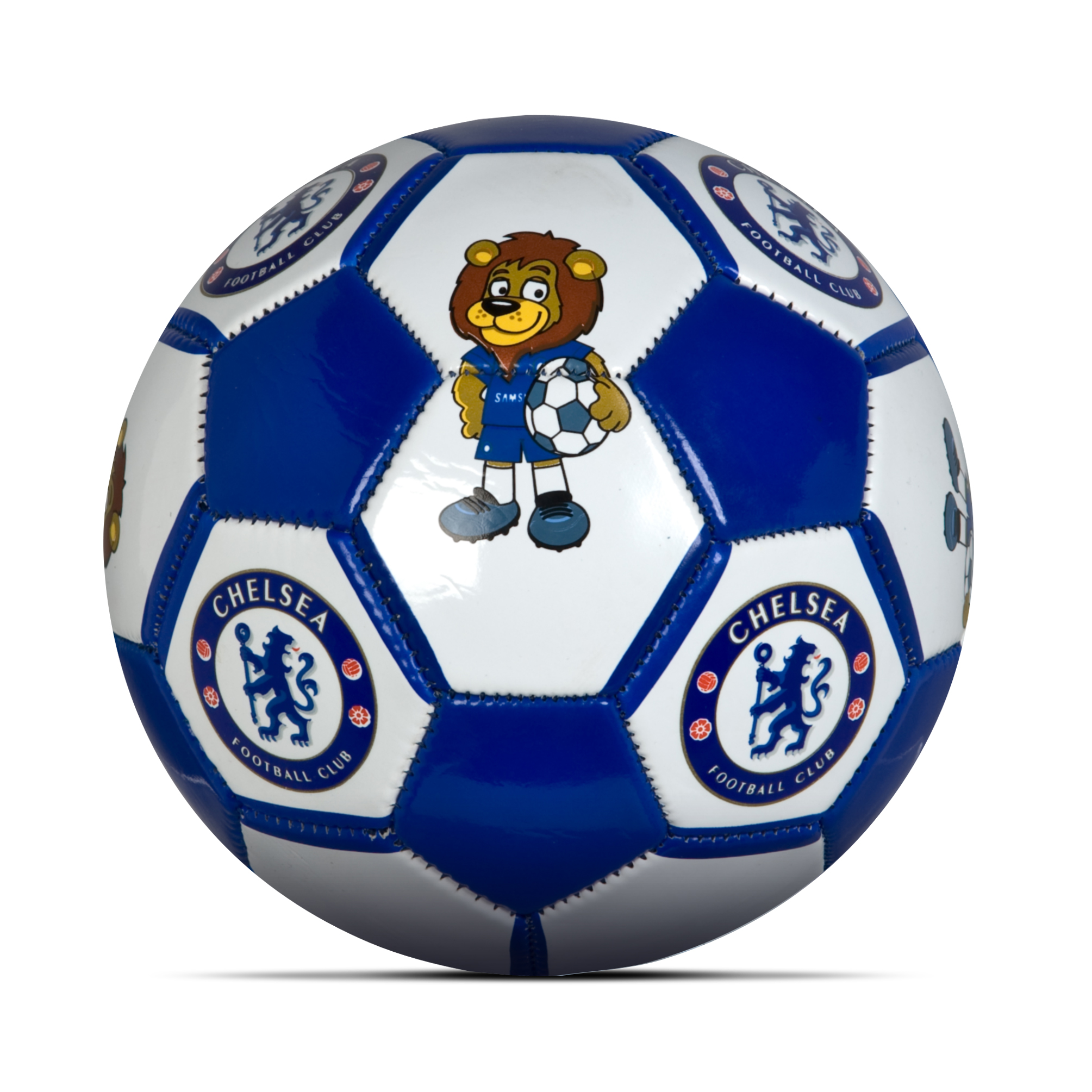 Chelsea Stamford the Lion Football - Size 1