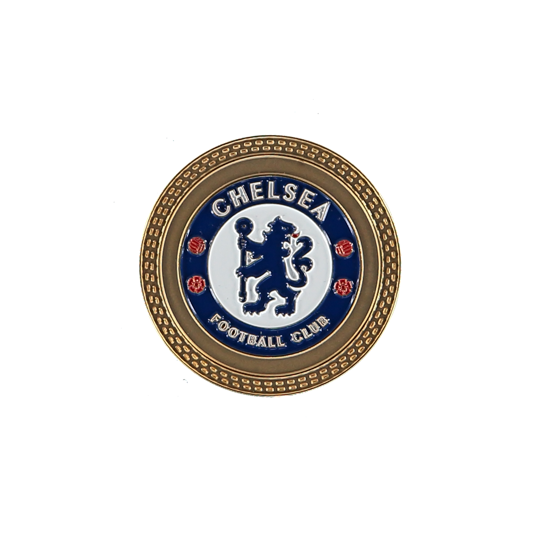 Chelsea 2014-15 Commemorative Medal Coin