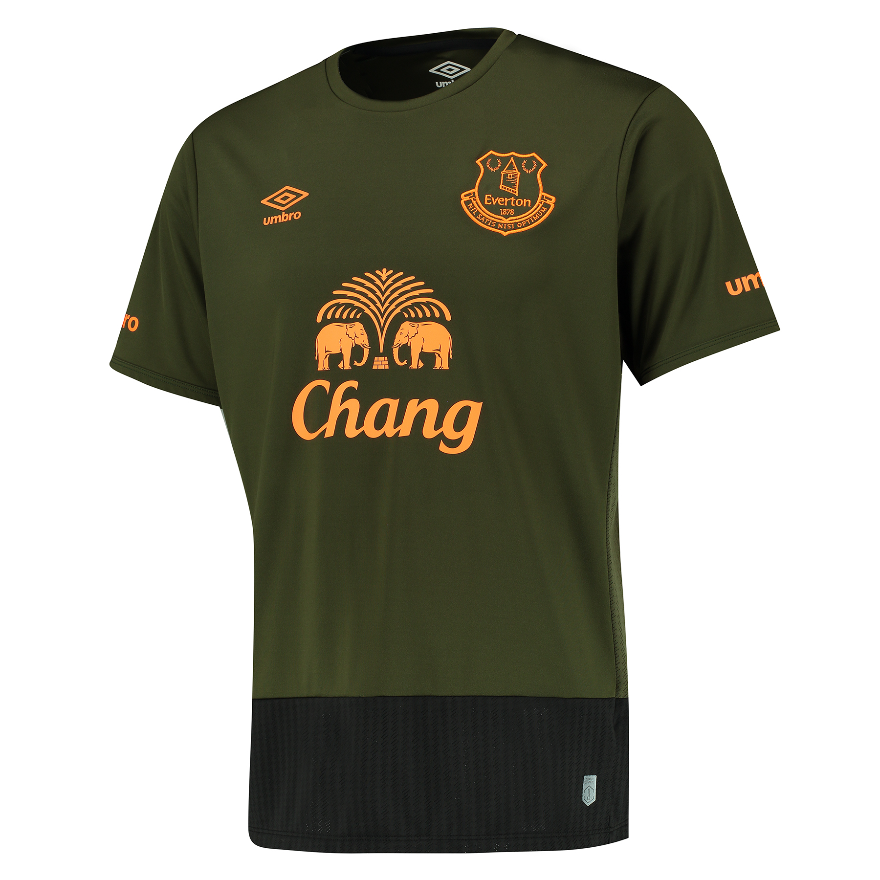 Everton 3rd Shirt 2015/16