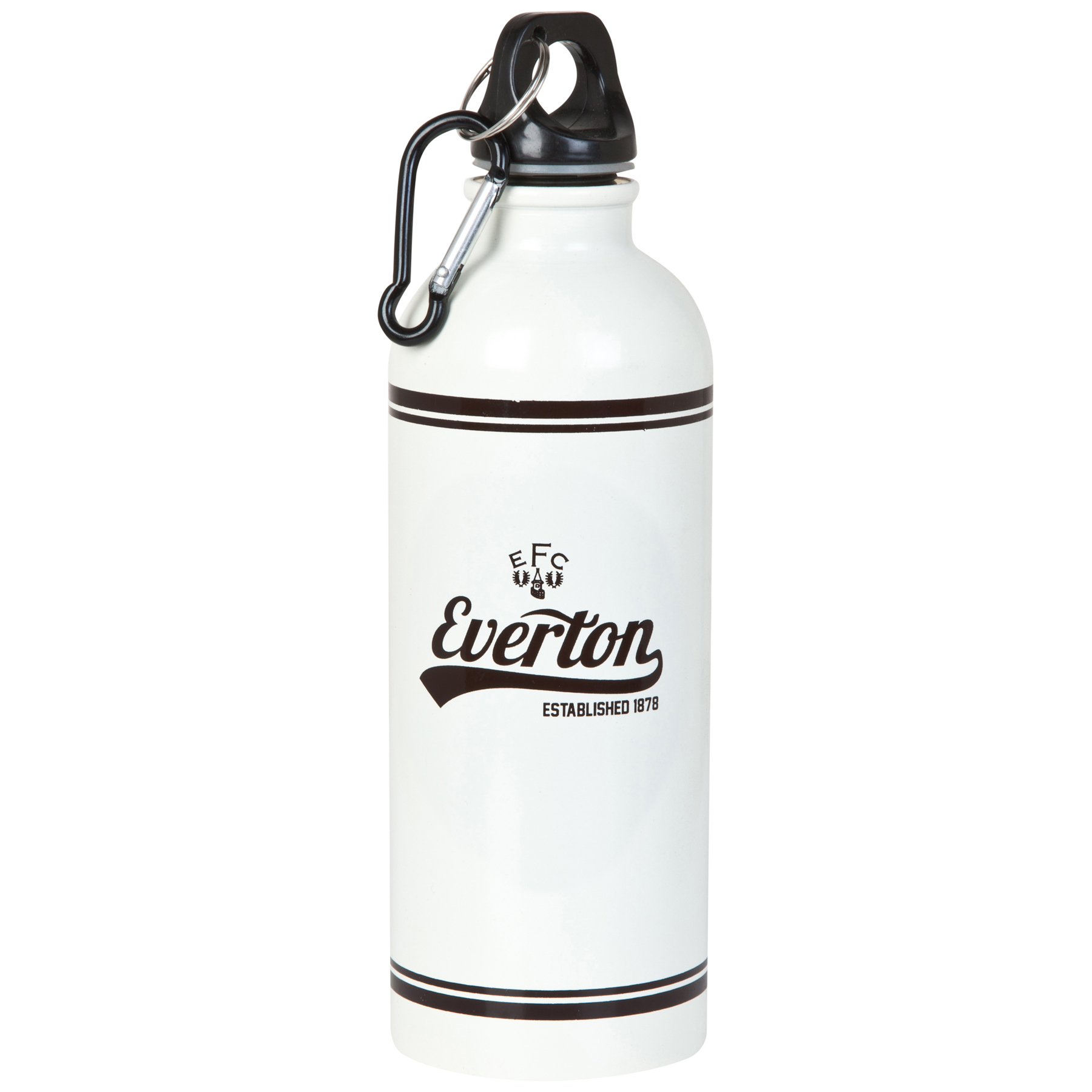Everton Retro Tin Sports Bottle