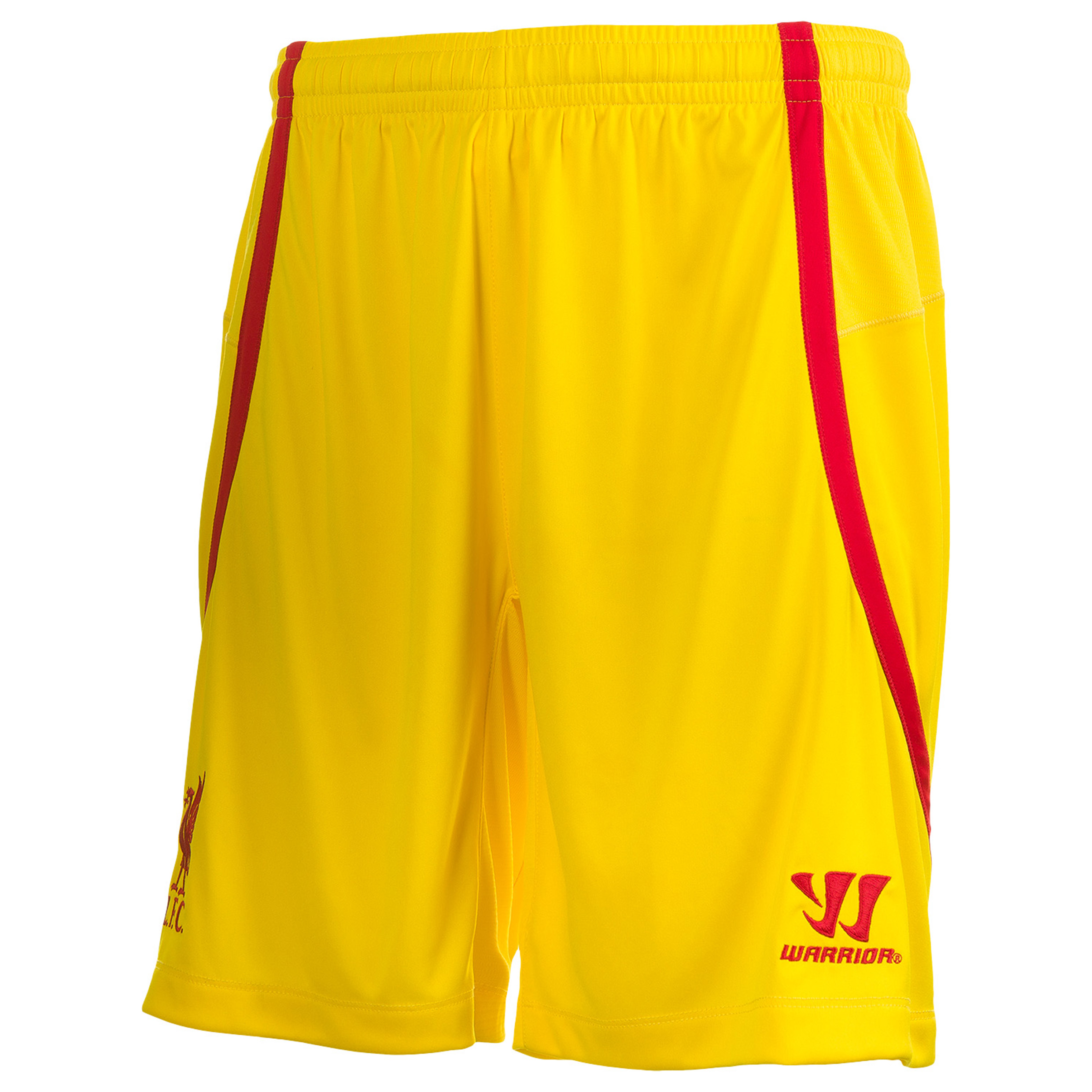 Liverpool Away Shorts 2014/15