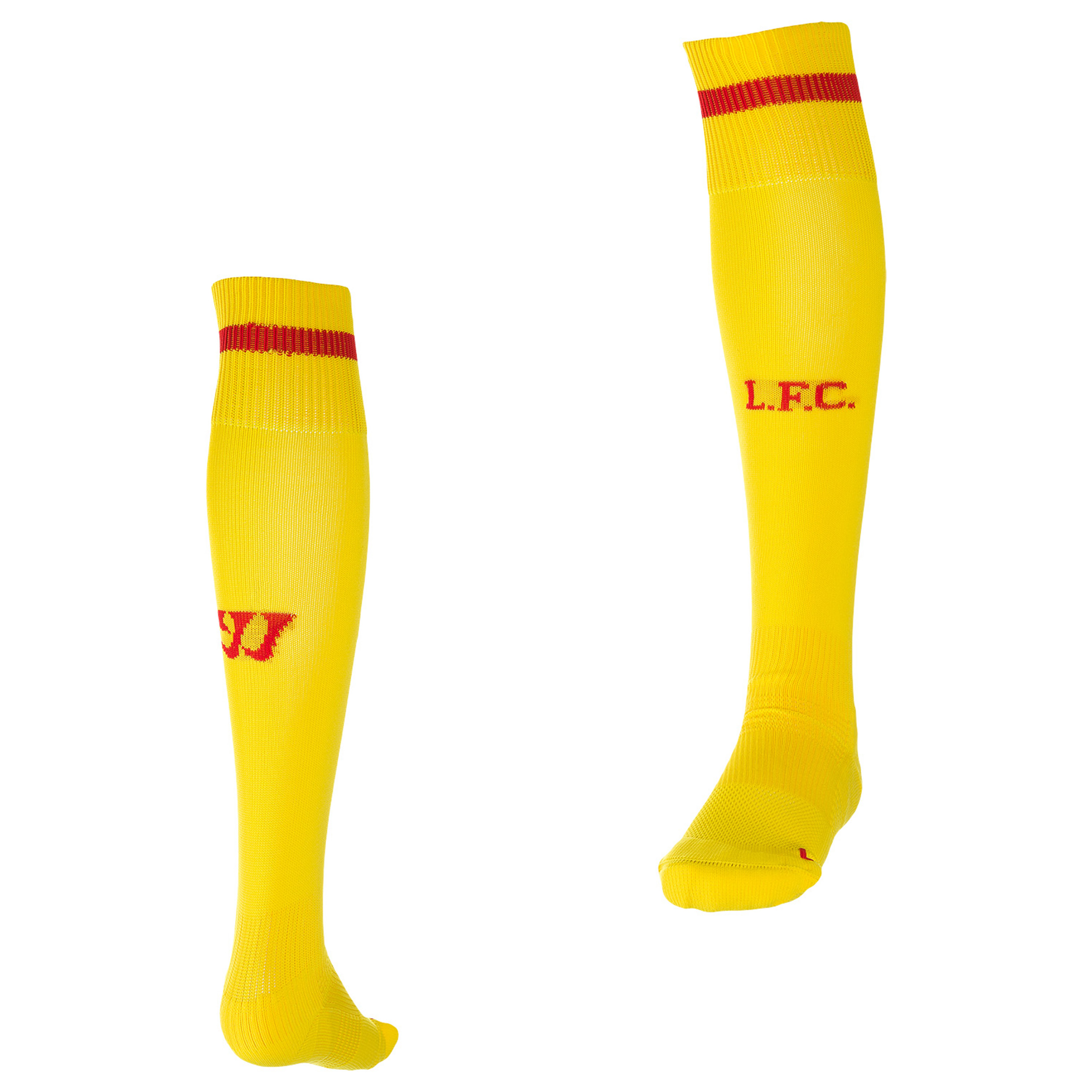 Liverpool Away Socks 2014/15