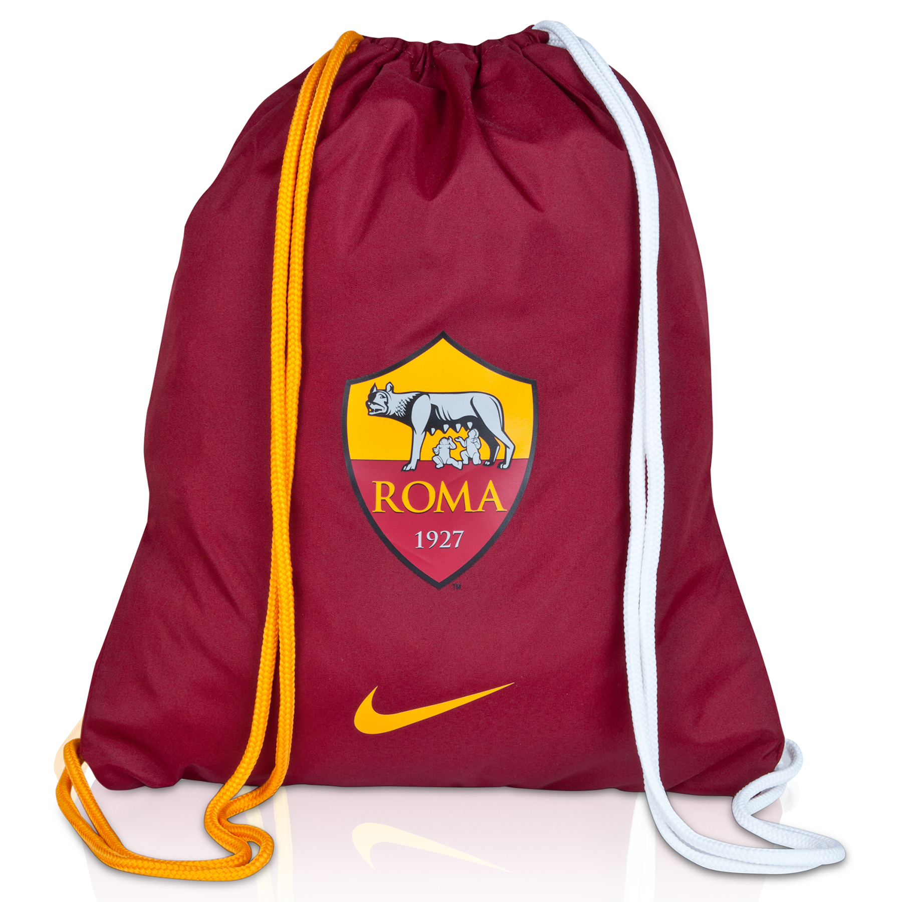 AS Roma Allegiance Gymsack Red