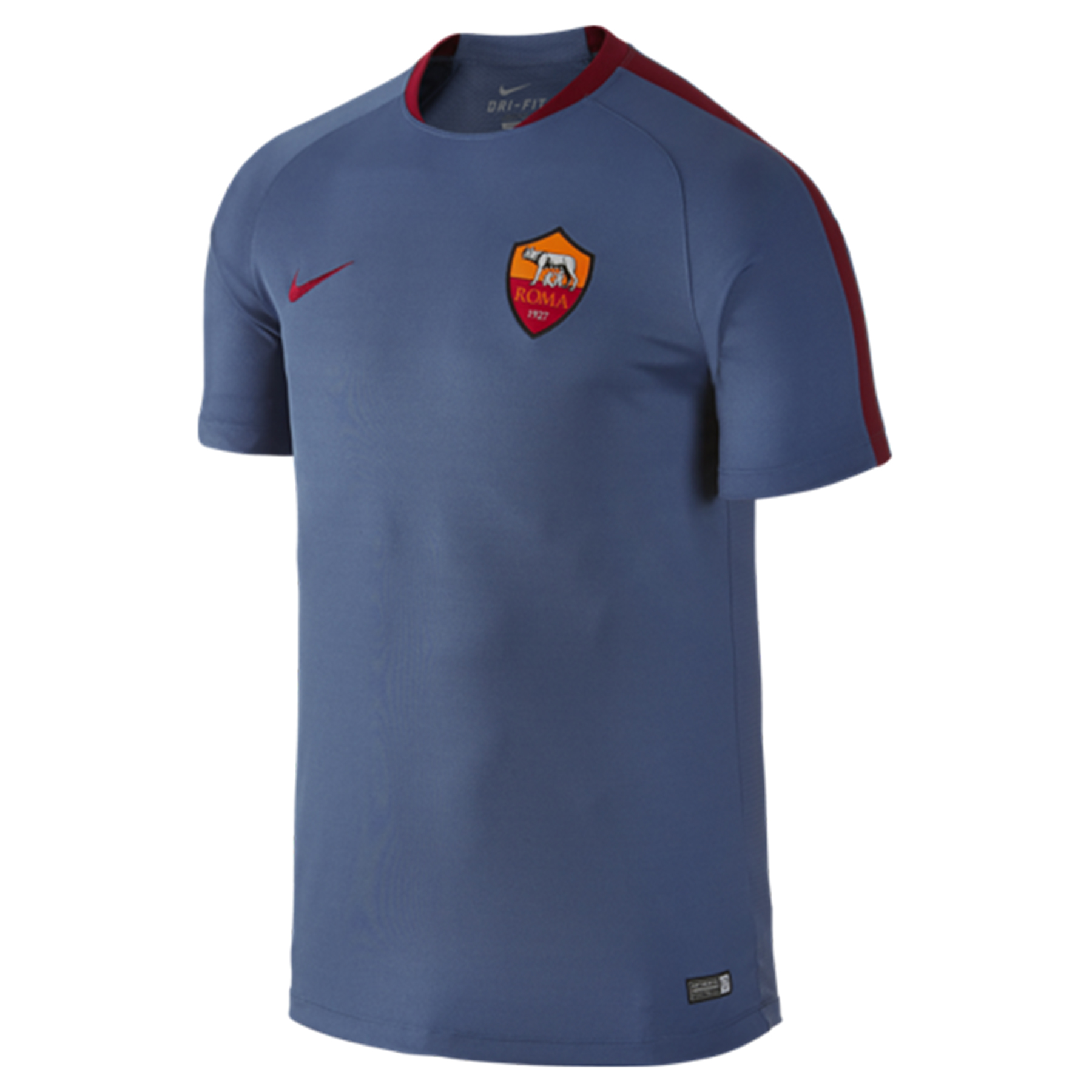 AS Roma Flash Training Top