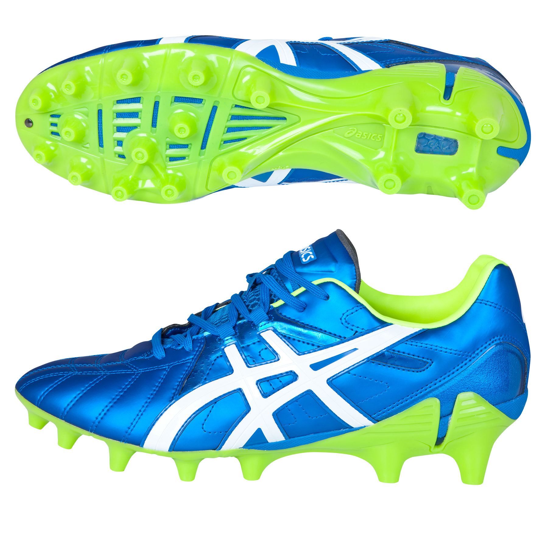 Asics Gel-Lethal Tigreor 8 SK Rugby Boot