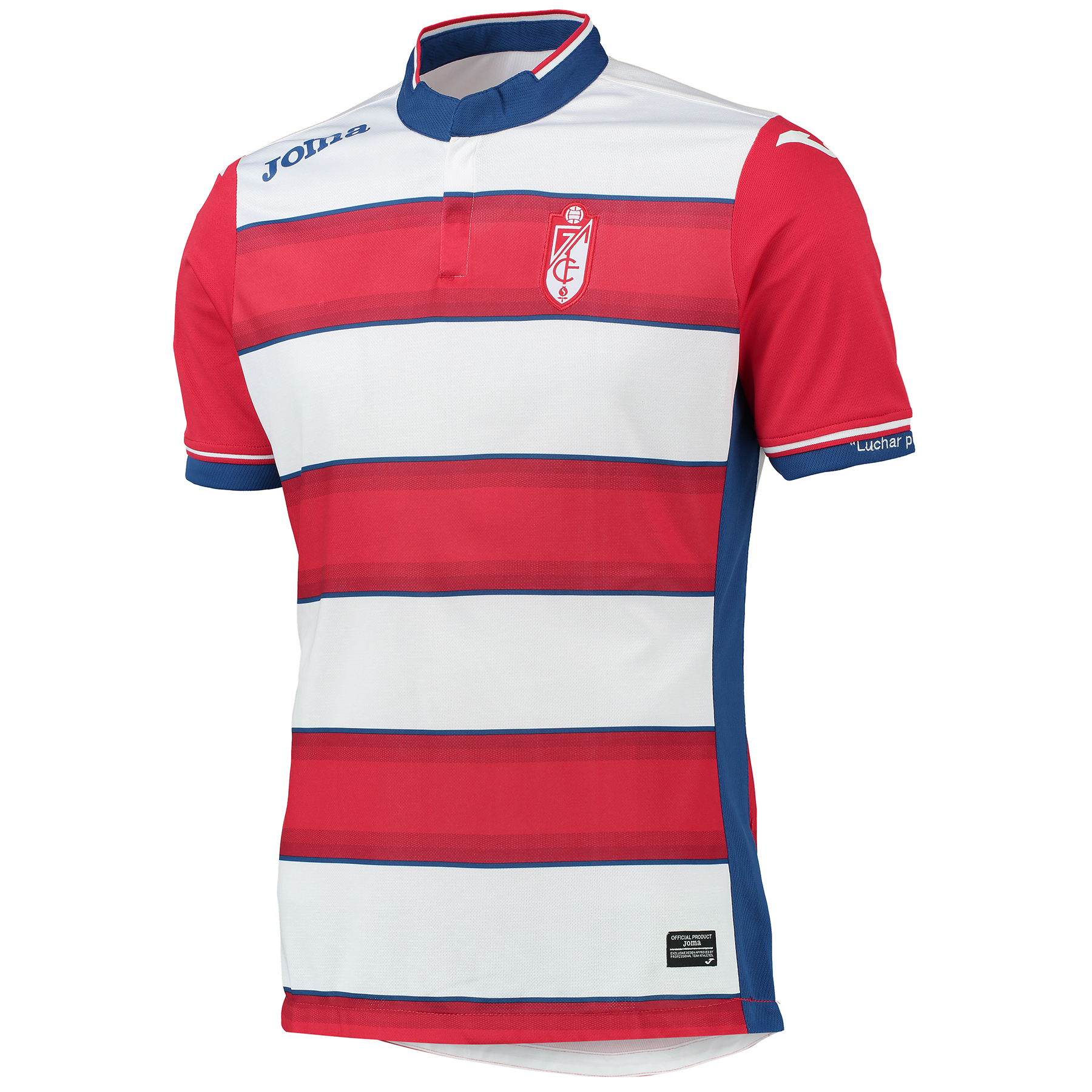 Granada Home Shirt 2015-16 Red