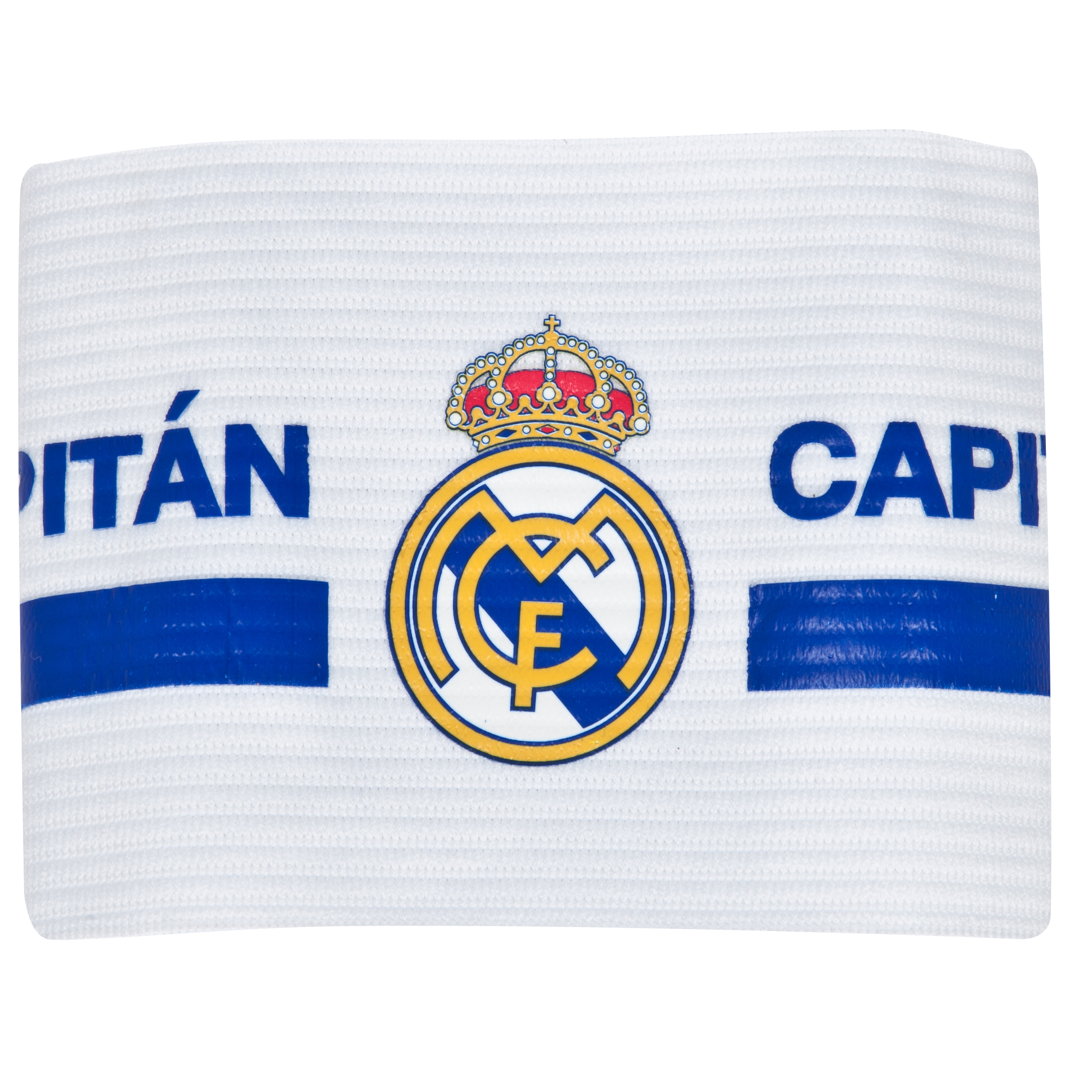 Real Madrid Captains Armband