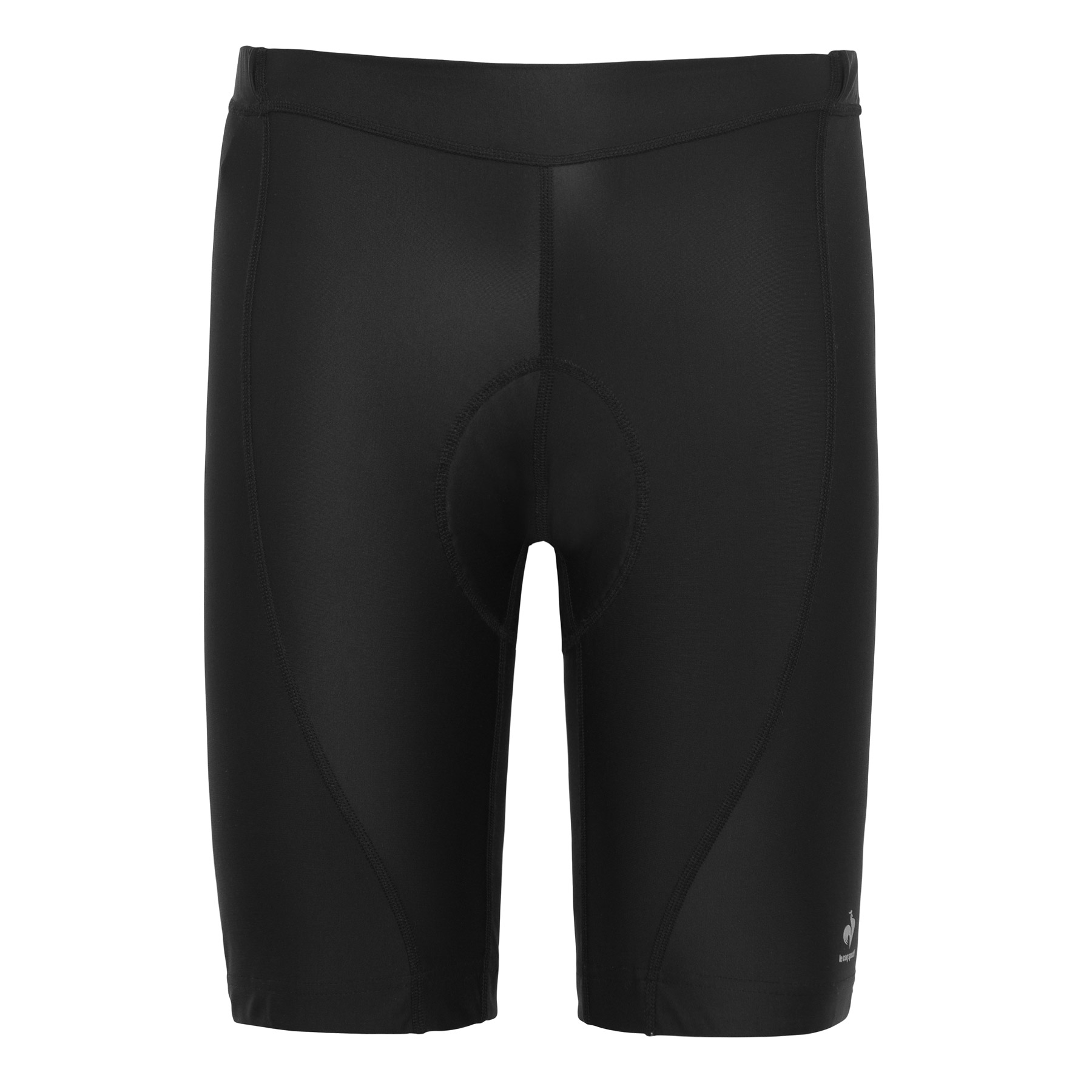 Le Coq Sportif Performance Nopton Shorts - Black