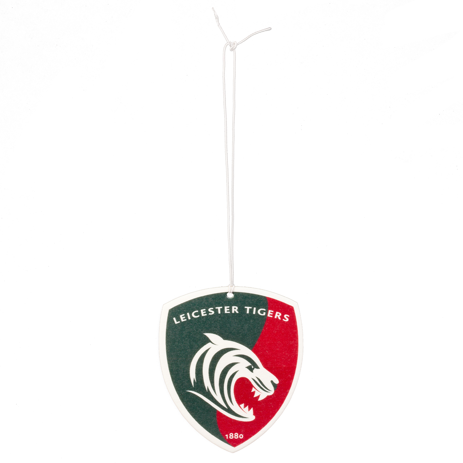 Leicester Tigers Car Air Freshener
