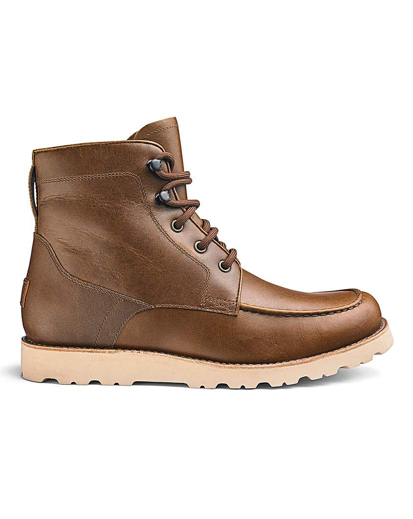 UGG Agnar Lace Up Boots