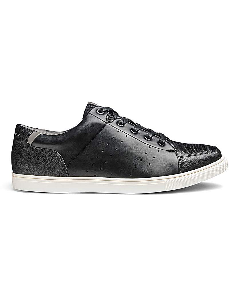 Capsule Active Lace up Trainers