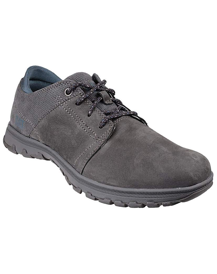 CAT Footwear Science Nubuck Shoe