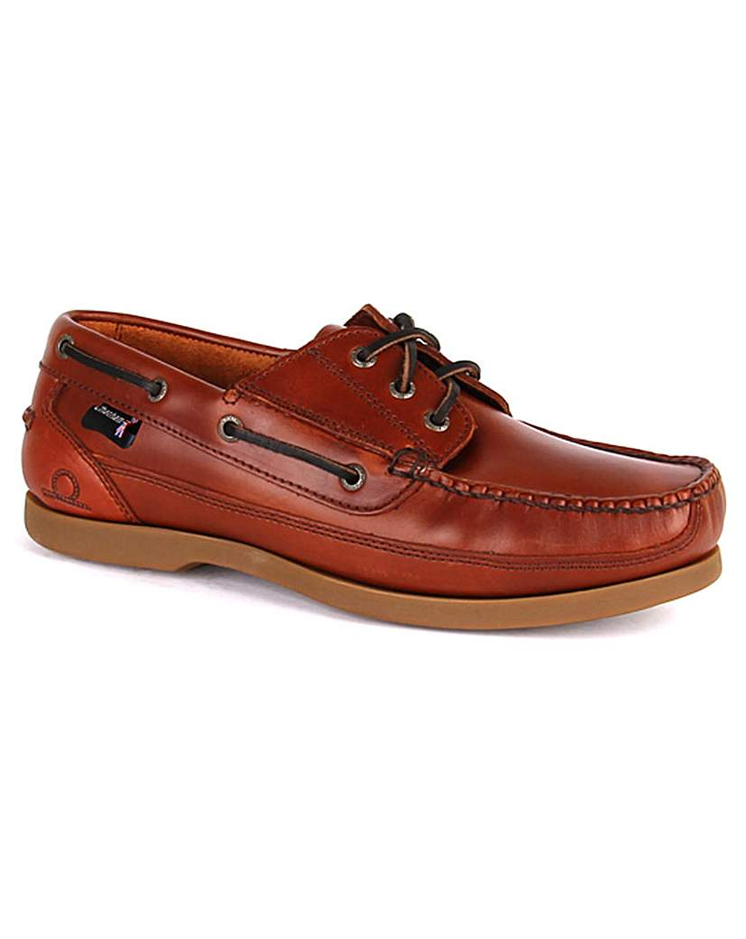 Chatham Rockwell G2 Mens Boat Shoes