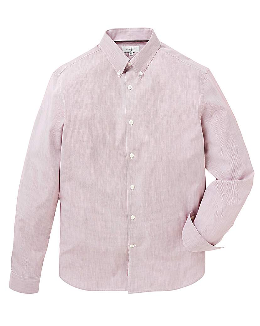 J by Jasper Conran Finestripe Shirt