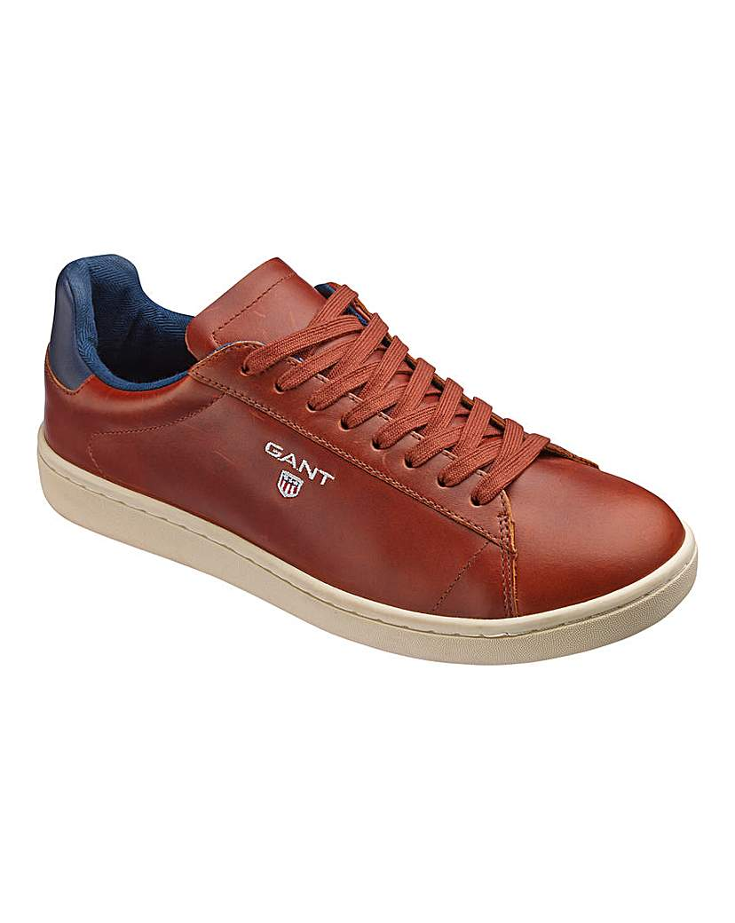 Gant Casual Lace Up Shoe