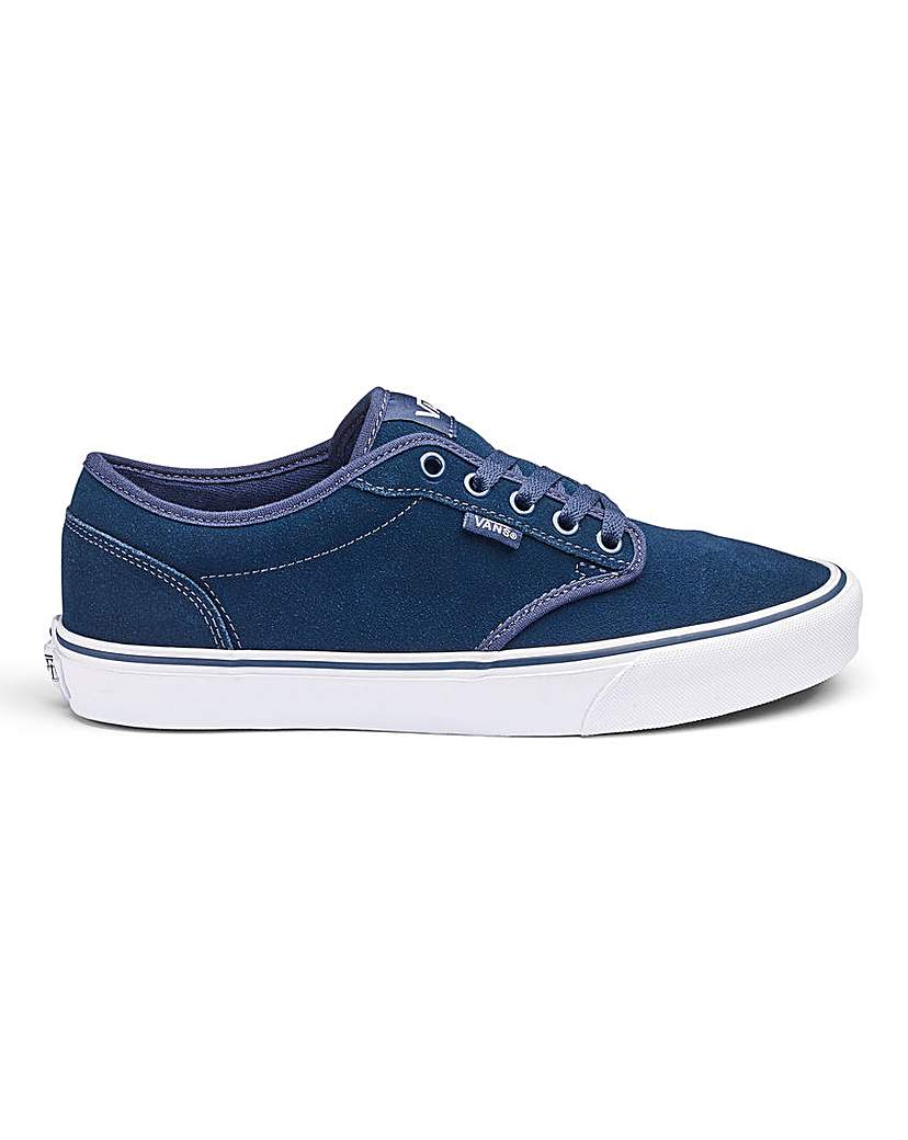 Vans Atwood Suede Lace Mens Trainers