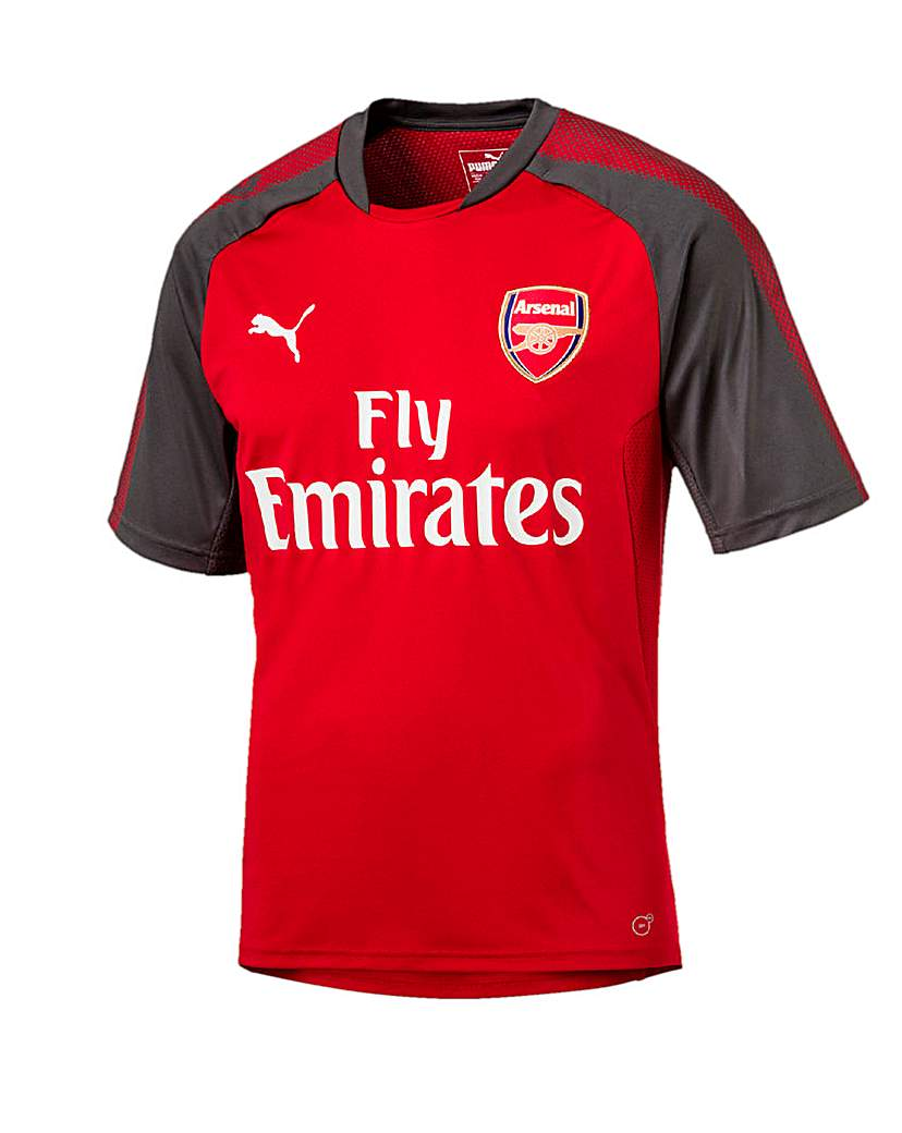 Puma AFC Emirates Training Jersey