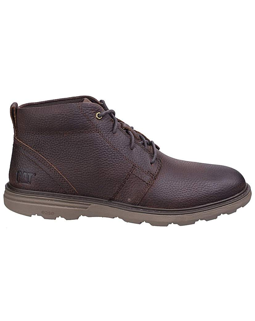 CAT Footwear Trey Mens Lace-Up Boot