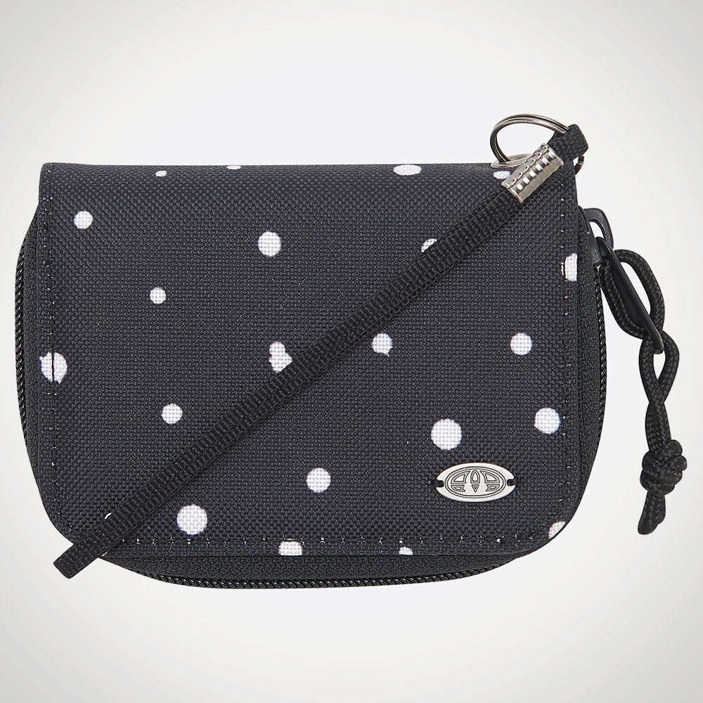Animal Buzios Zip Around Purse
