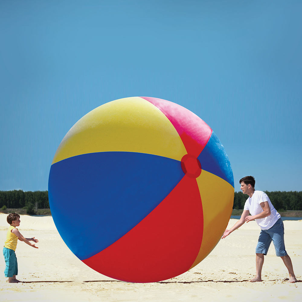 Mega Beach Ball 3.1m
