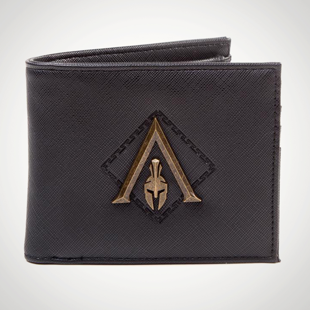Assassin's Creed Odyssey Bifold Wallet