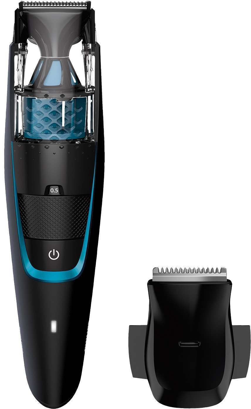 Philips BT7202/13 Dual Sided Vacuum Beard Trimmer