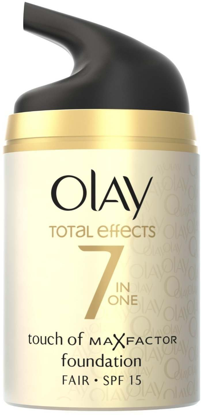 Olay 81500587 Total Effects 7 BB Fair Moisturiser