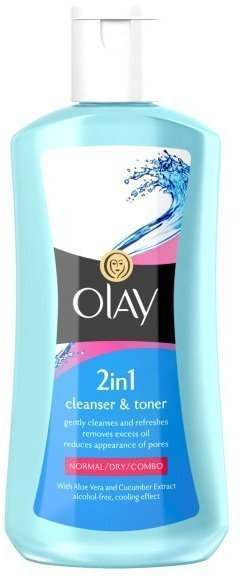 Olay 81506960 Essentials Refreshing Toner
