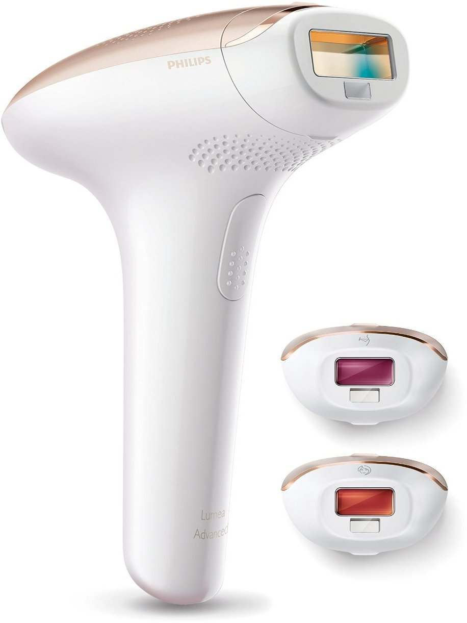 Philips SC1999/00 Lumea Advanced IPL Hair Removal System