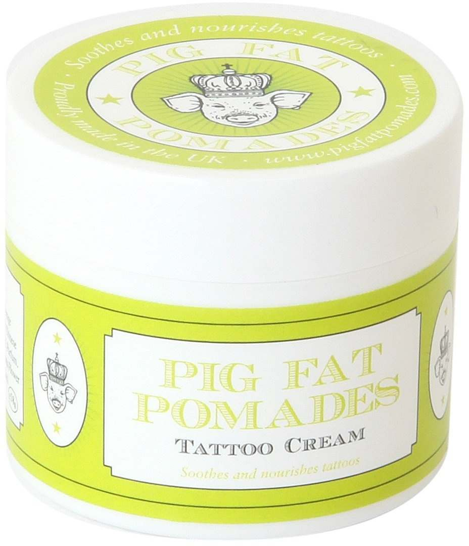 Pig Fat Pomades PFTC Tattoo Cream