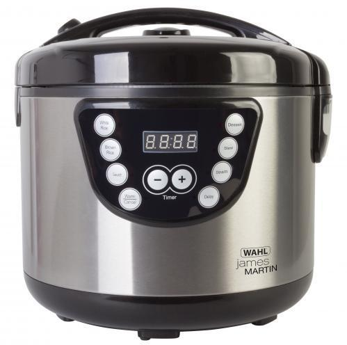 James Martin ZX916 Multi Cooker