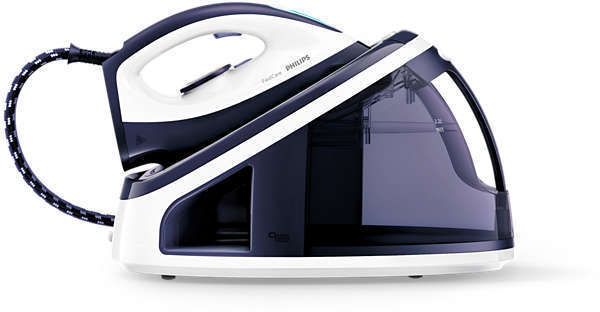Philips GC7710/20 FastCare Steam Generator System Iron
