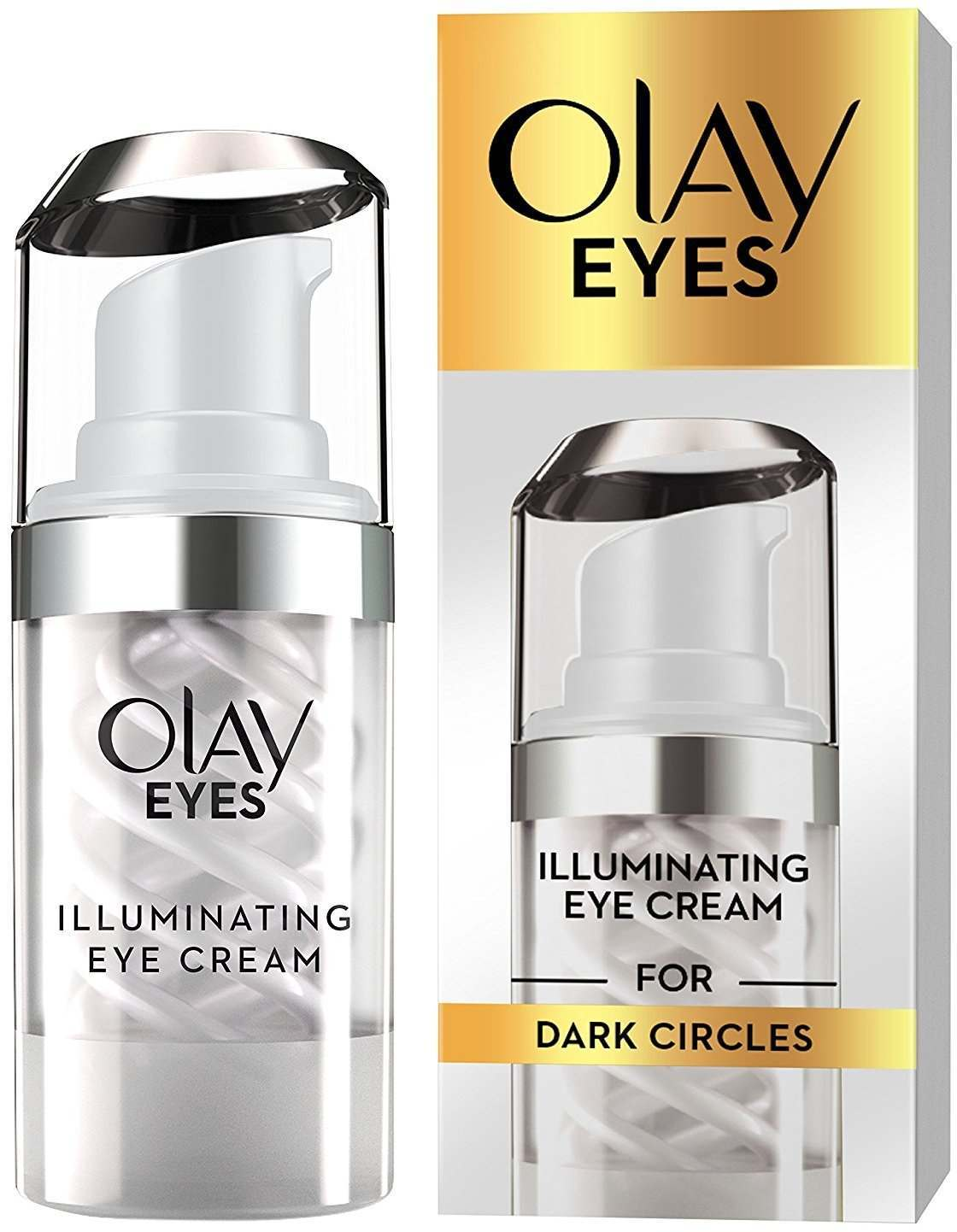 Olay 81615223 Brightening Eye Cream
