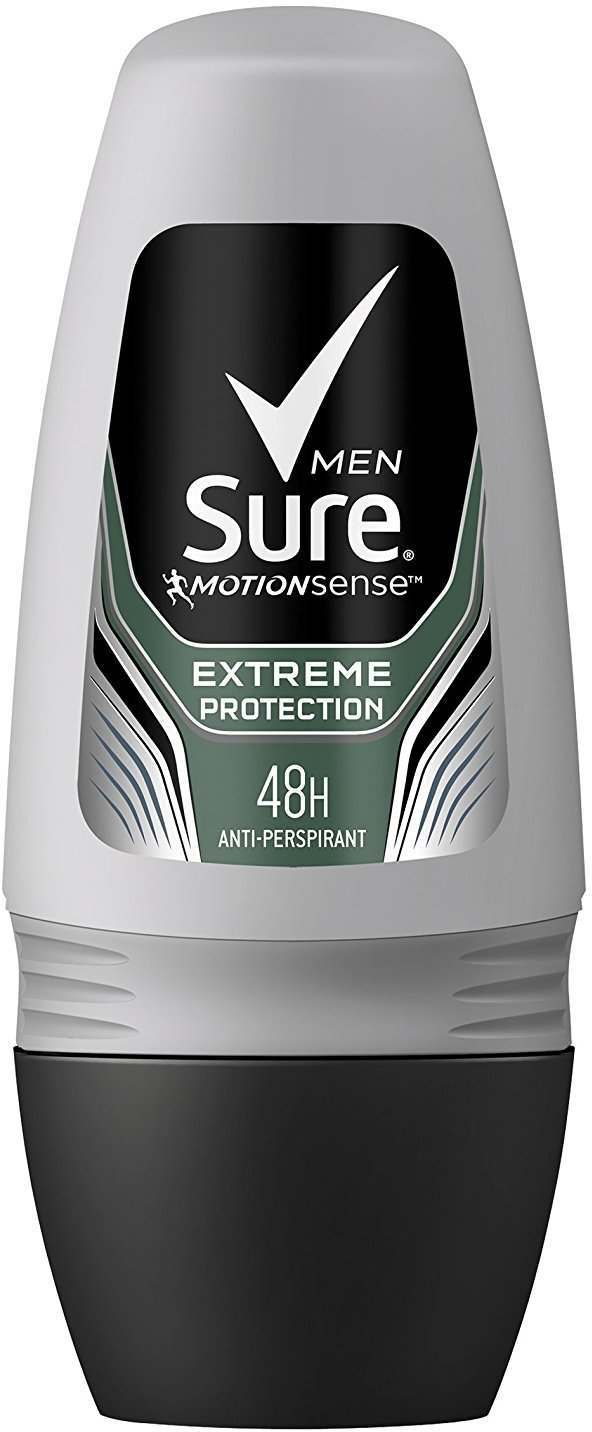 Sure TOSUR074 For Men 50ml Extreme Roll On