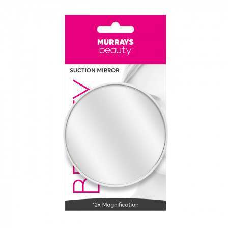 Murrays Beauty MM2886 Suction Mirror