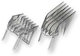 Remington SP-HC7000 Comb Set