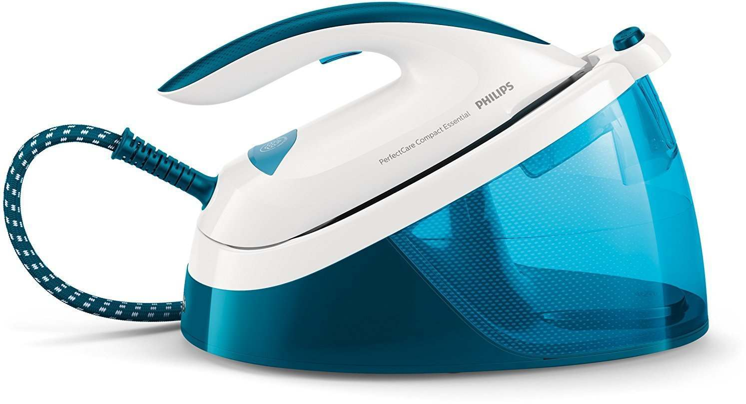 Philips GC6830/26 PerfectCare Compact Essential Steam Generator System