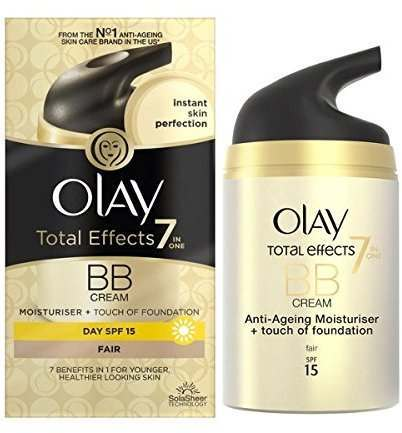 Olay 81618817 Total Effects BB 50ml Fair Moisturiser