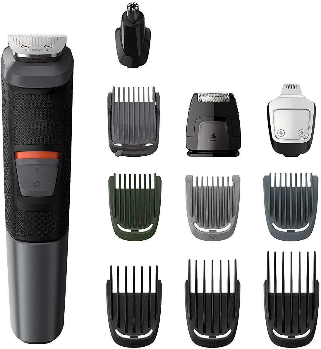 Philips MG5730/33 Series 5000 11 in 1 (Face, Beard & Body) Grooming