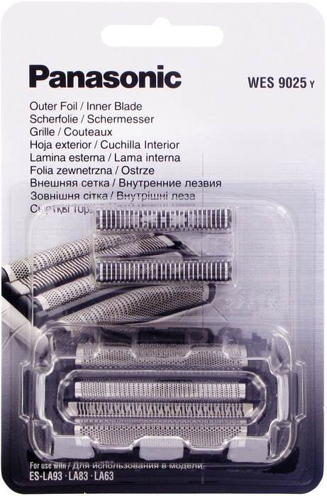 Panasonic WES9025 Foil & Cutter Pack
