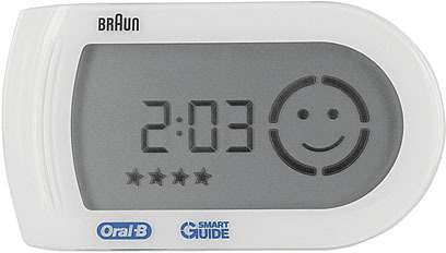 Braun 81298445 3762, D34, Smart Guide Display