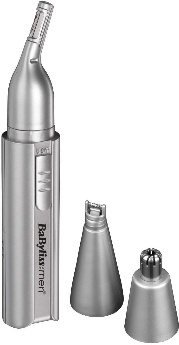 BaByliss 7051BU 3-in-1 Hygenic Trimmer