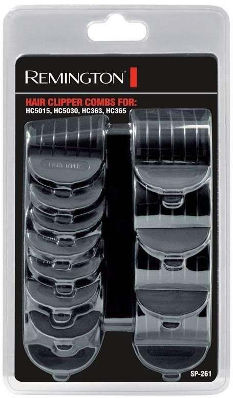 Remington SP261 Comb Set