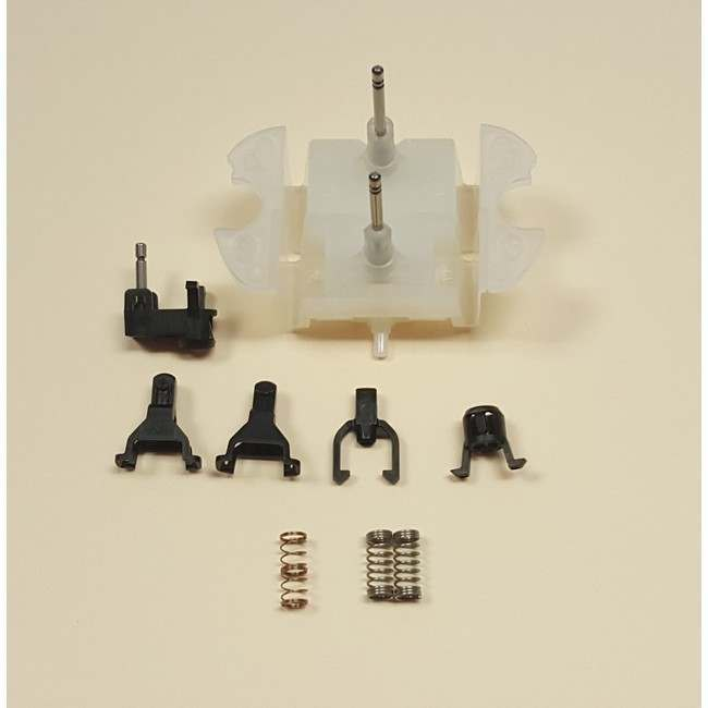 Braun 67030836 Oscillating Bridges