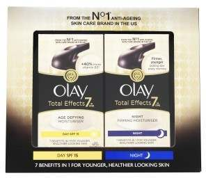Olay 81620841 Total Effects Day & Night Cream