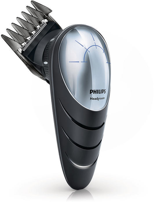 Philips QC5570/13 Do-It-Yourself Hair Clipper