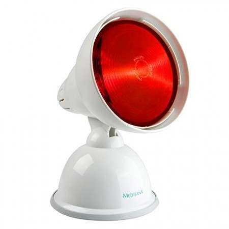 Medisana MD88254 150 Watts Infrared Heat Lamp